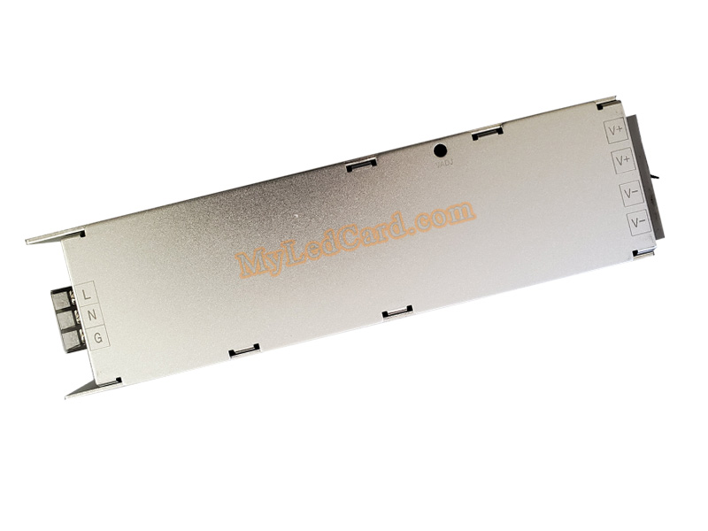 AplusPower AP211 LED Switching Power Supply