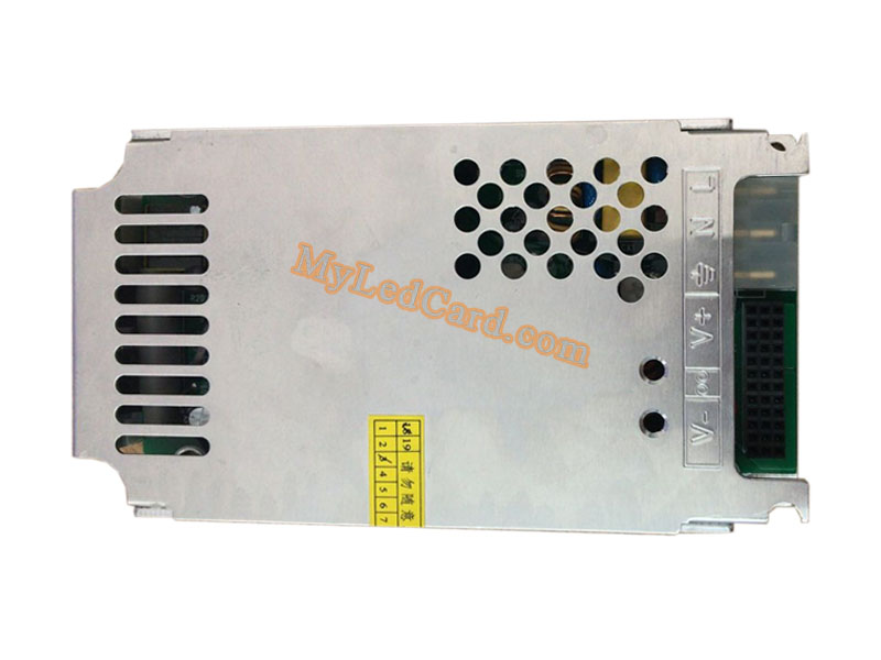 CL-AS4-200-4.5 LED Display CE Power Supply
