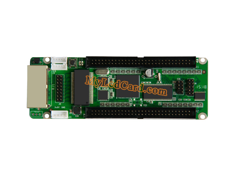 ColorLight i5A-905 Full Color LED Receiver Card