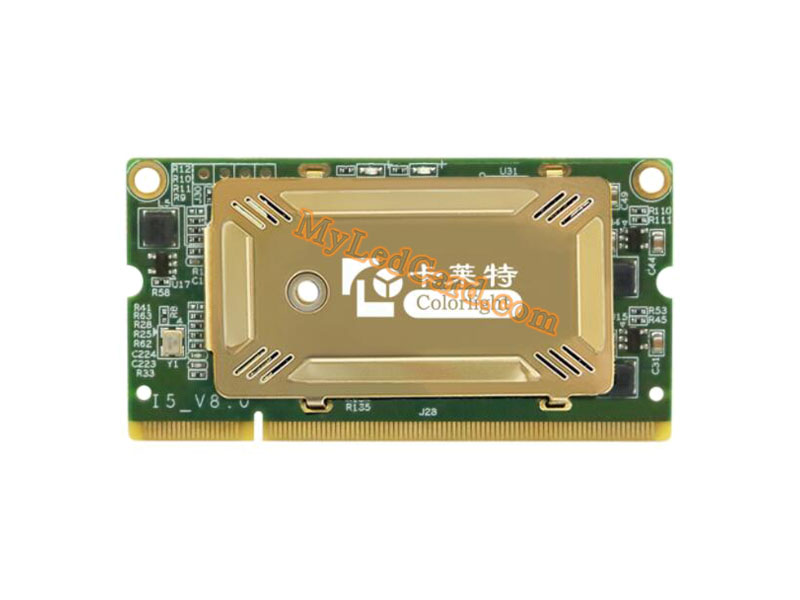 ColorLight i5 LED Screen Board Mini Receiver Card
