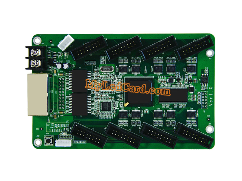 Colorlight 5A-75E LED Display Board Receiver Card