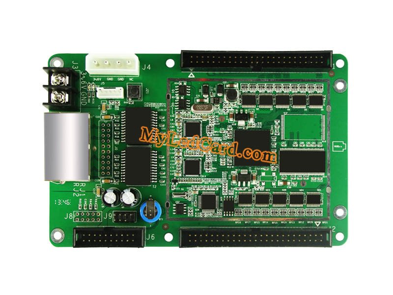 Colorlight i5A LED Display Sign Receiver Card