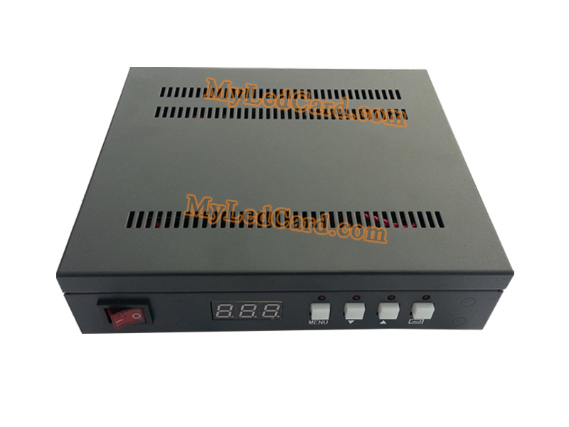 DBSTAR DBS-HVT11out Full Color LED Sender Box