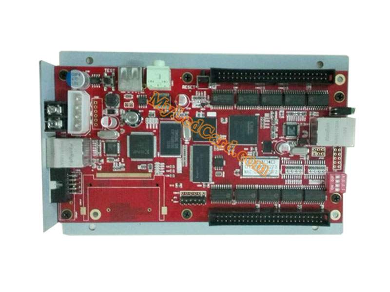 DBStar ARM9 Asynchronous Full Color LED Controller