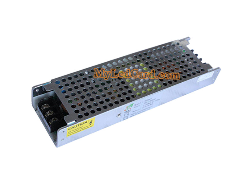 G-energy J200V4.2 LED Power Supply 4.2V 40A
