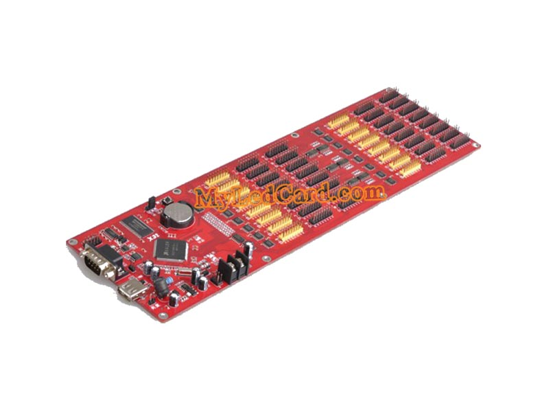 Kaler X32 LED Board USB Controller with Serial Port