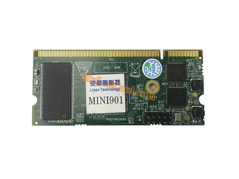 Linsn Mini901 LED Display High End Receiver Card