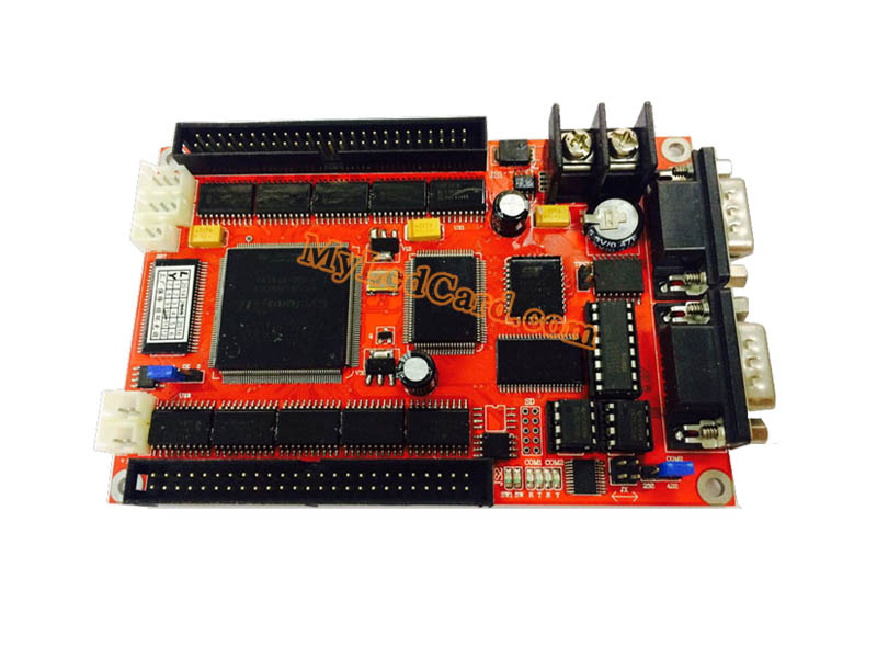 Lytec SCL2008-C Asynchronous LED Control Card