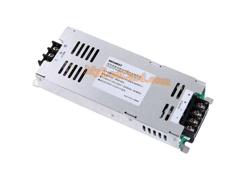 Megmeet MMP260-4.6U LED Wall Power Supply