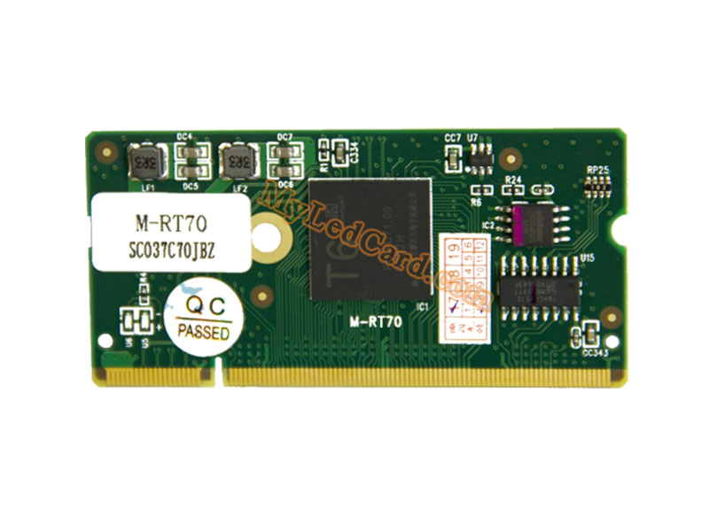 MocnCell M-RT70 LED Receiving Card T6 Series