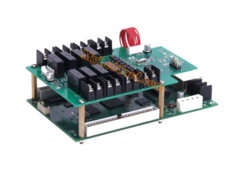 MoonCell PC10 LED Power Supply Control Card