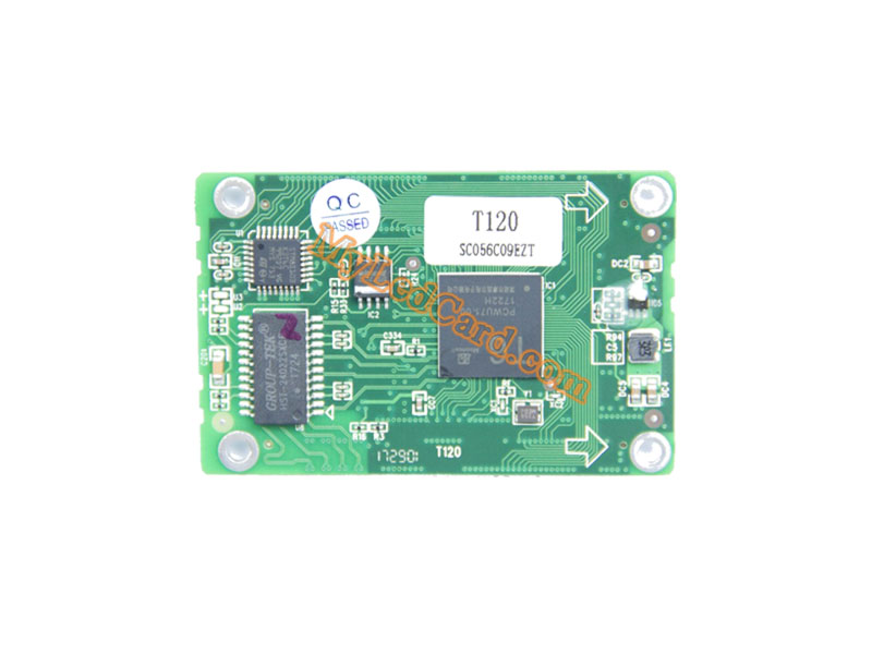 MoonCell T6 Series T120 LED Receiving Card