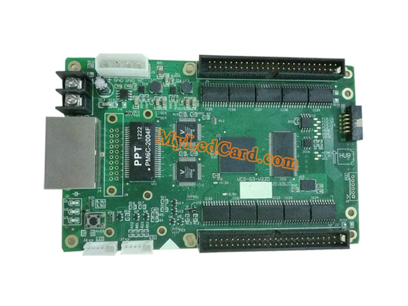 MoonCell VSCG3-V22 LED Screen Receiver Card