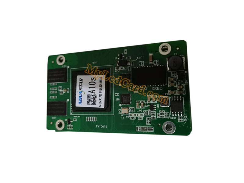 Novastar A10S Plus LED Mini Receiving Card