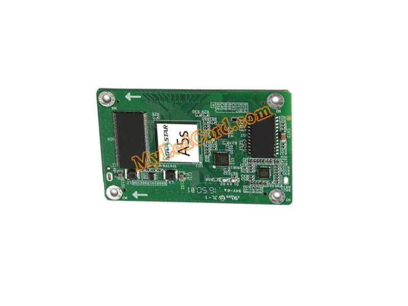 Novastar A5S LED Cabinet Mini Receiver Card