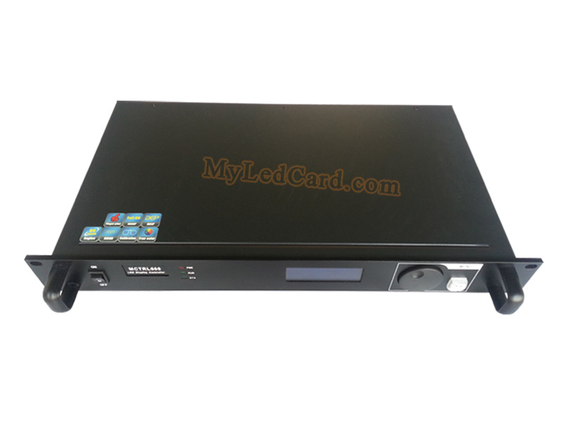 NovaStar MCTRL660 Hot Selling LED Display Controller