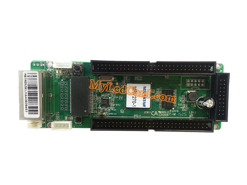 Nova Star MRV270 Synchronous RGB LED Receiver Card