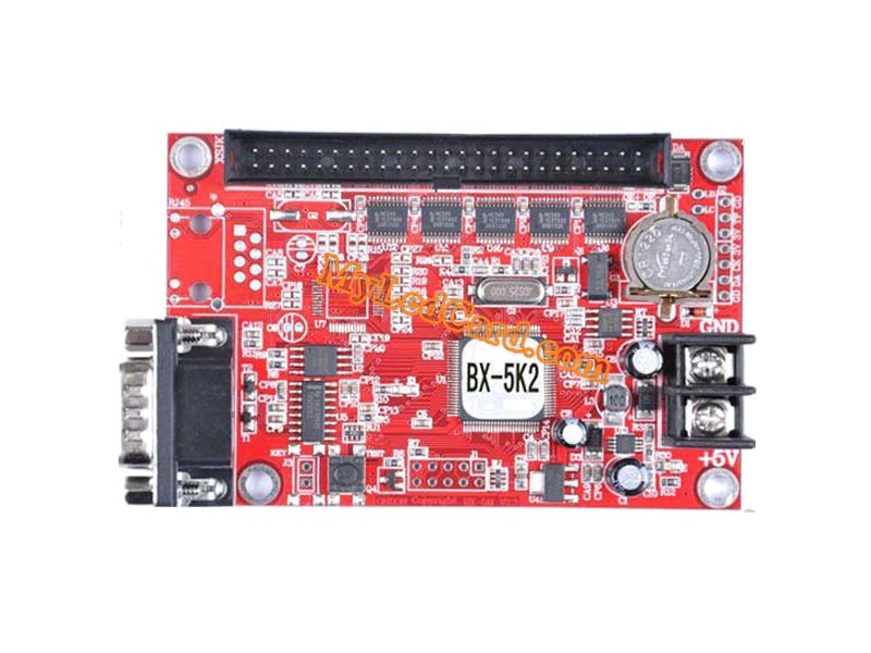 ONBON BX-5K2 LED Display Controller Card
