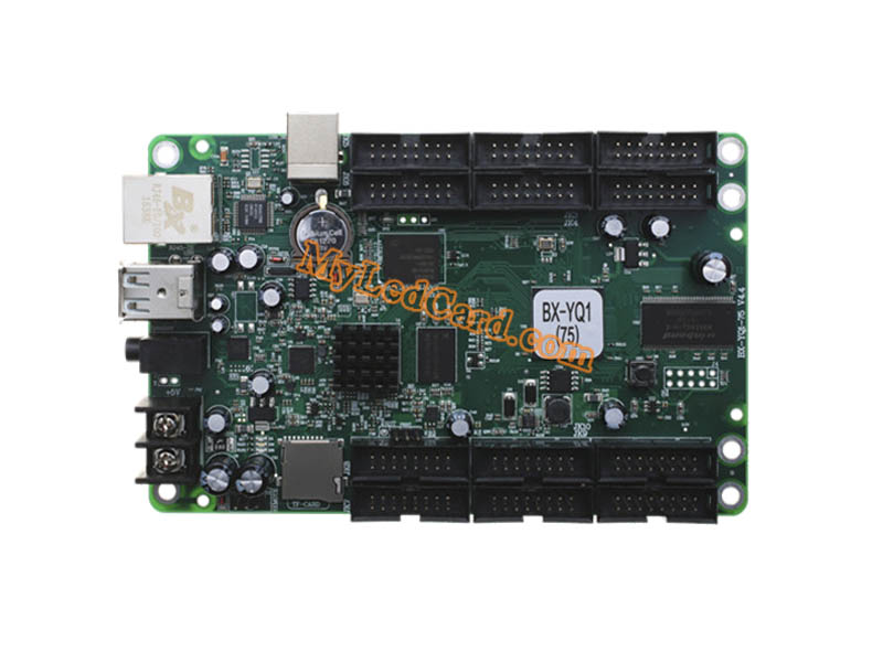 ONBON BX-YQ1-75 Asynchronous Full Color LED Control Card