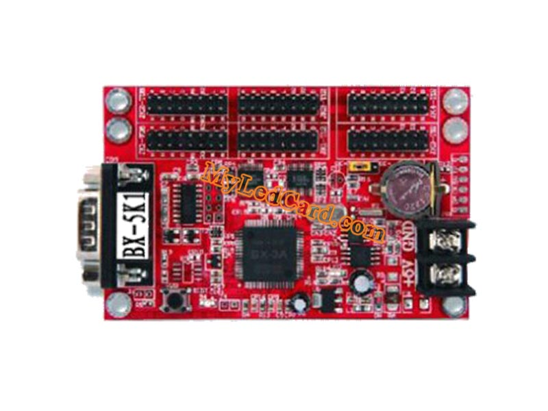 OnBon BX-5K1 LED Board Controller Card
