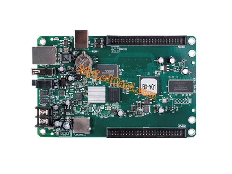 OnBon BX-YQ1 Asynchronous Full Color LED Controller Card