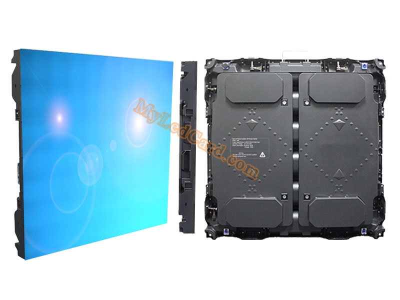 P10 Outdoor SMD LED Display Board