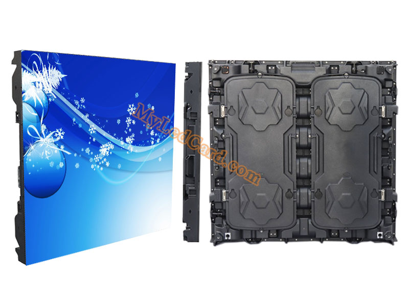 P4 Outdoor SMD LED Display Screen