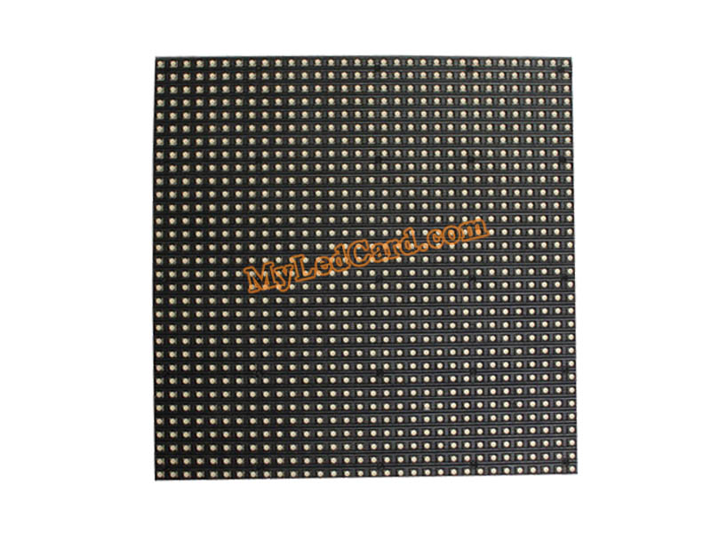 P6 (32 x 32 Pixels) Indoor SMD LED Display Screen Module Store