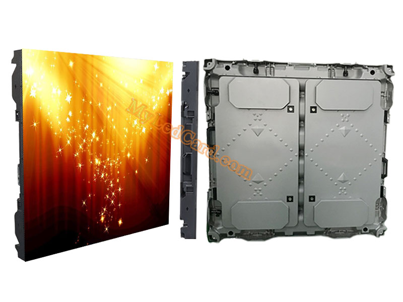 P8 Outdoor SMD LED Display Wall