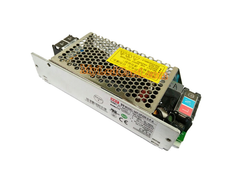 PowerLD VAT-UP200-5-C LED Panel Power Supply