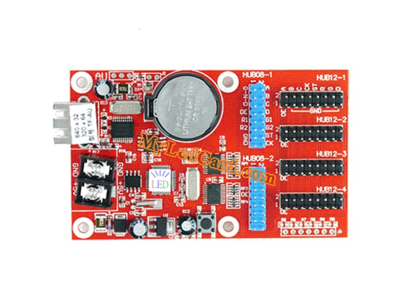 TF-AU LED Sceen Board Driver Card