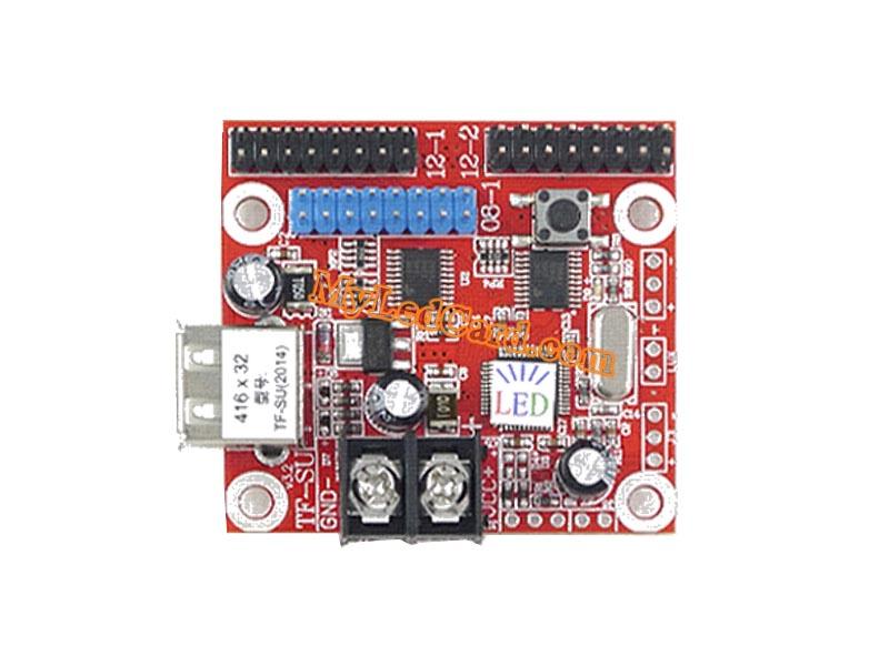 Tf Su Led Display Board Driver Card