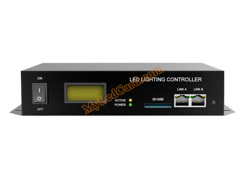 YT-SD608D LED Lighting Controller