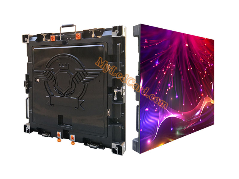 P3 Indoor SMD Full Color LED Display Screen